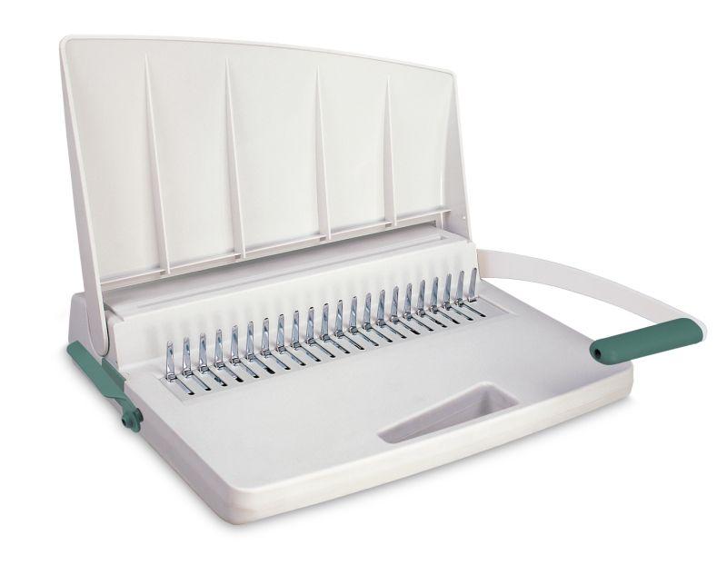 uni binding machine