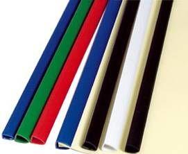 6 мм. - PVC лайсни за подвързване / 1 /