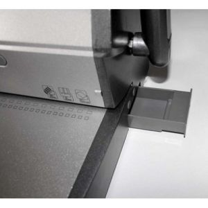 TPPS X6 - Binding machine - for metal wires pitch 3:1 and 2:1 /1/