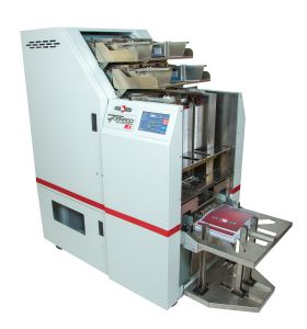 Professional punch machine Tornado Autopunch EX /0/
