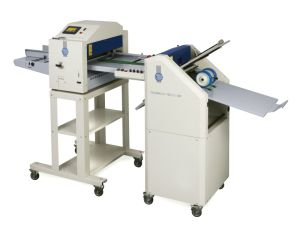Cyklos TriFold 360 - Professional folding machine /0/