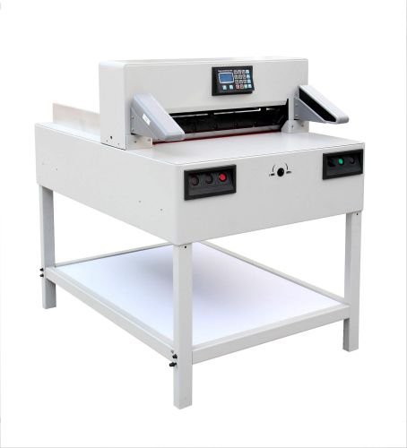 Electric paper cutter FRONT 7205PX