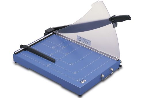 Paper cutter KW-Trio 3025 - up to 448 mm