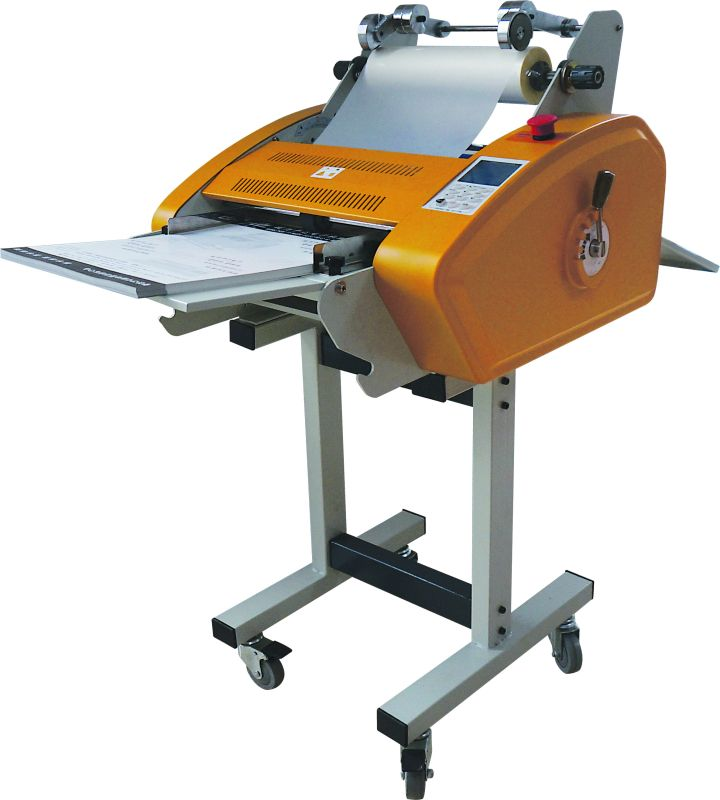 FRONT PD 360C - Roll laminating machine